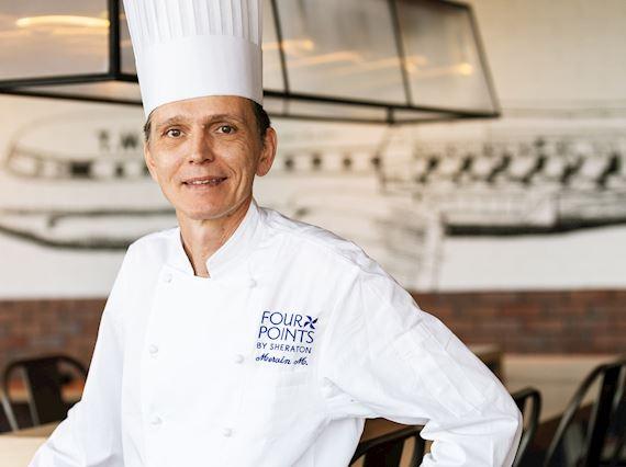 Chef Profile