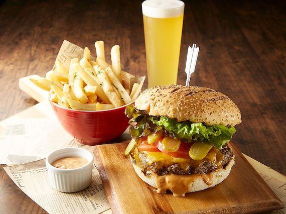 FP Burger 2021
